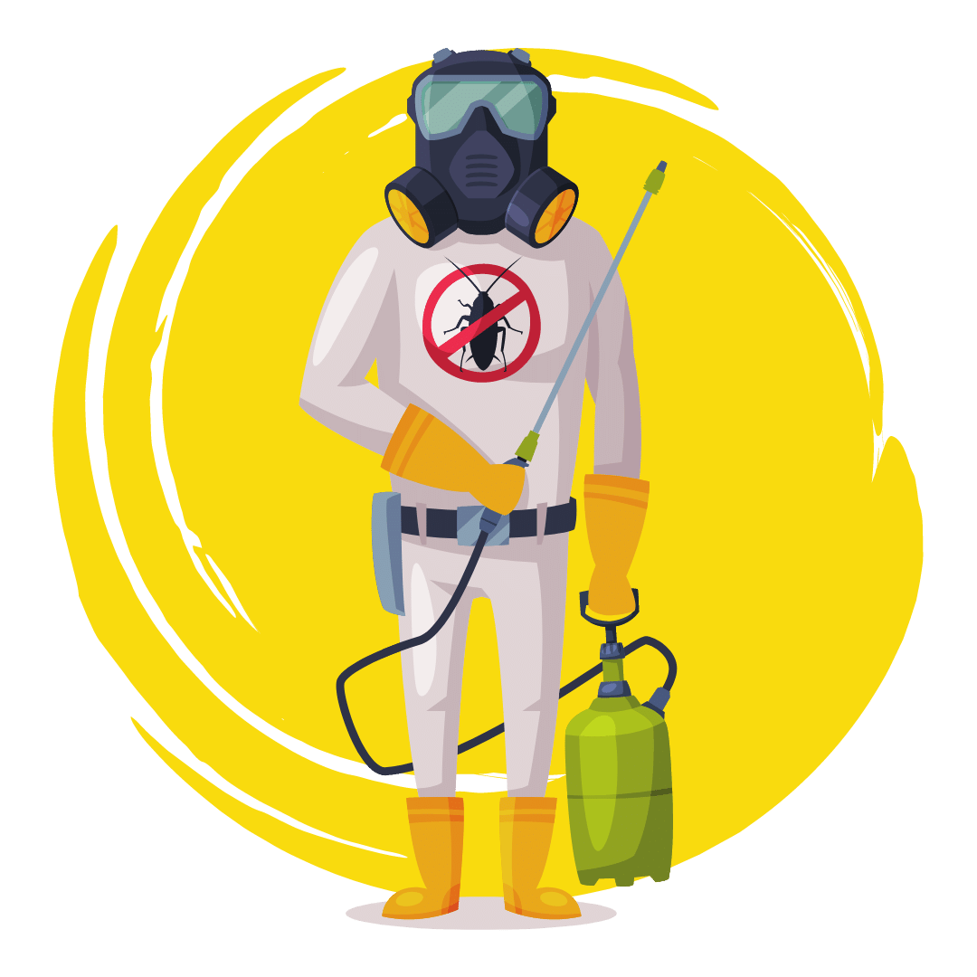 Residential Pest Treatment West End